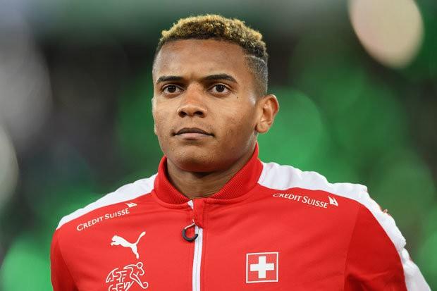 Hình ảnh: Akanji được đánh giá là một tài năng lớn của bóng đá Thụy Sỹ