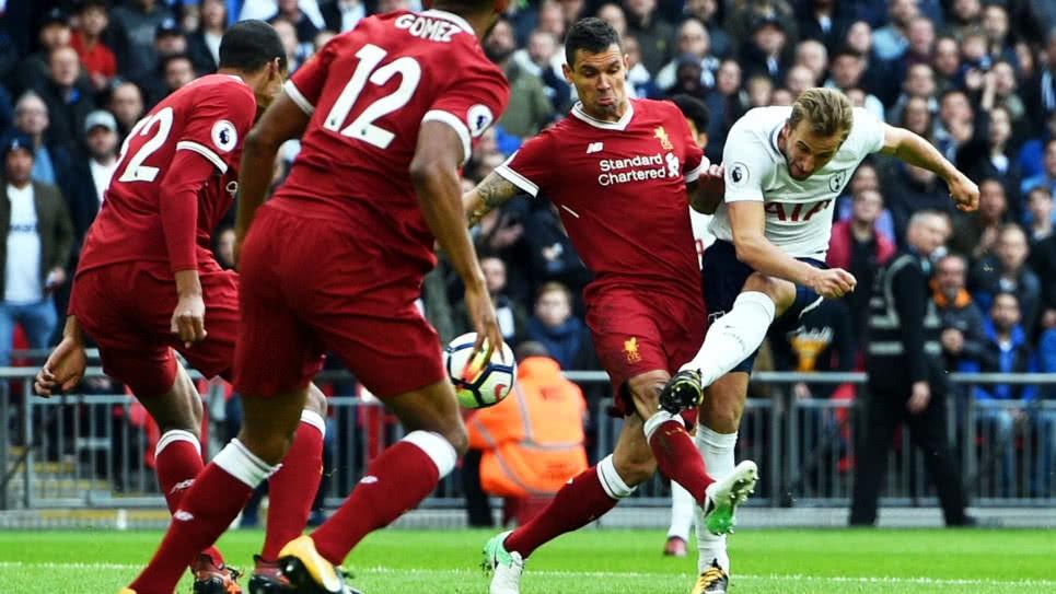 Hình ảnh: Liverpool chắc chắn rất muốn trả món nợ đã vay ở lượt đi