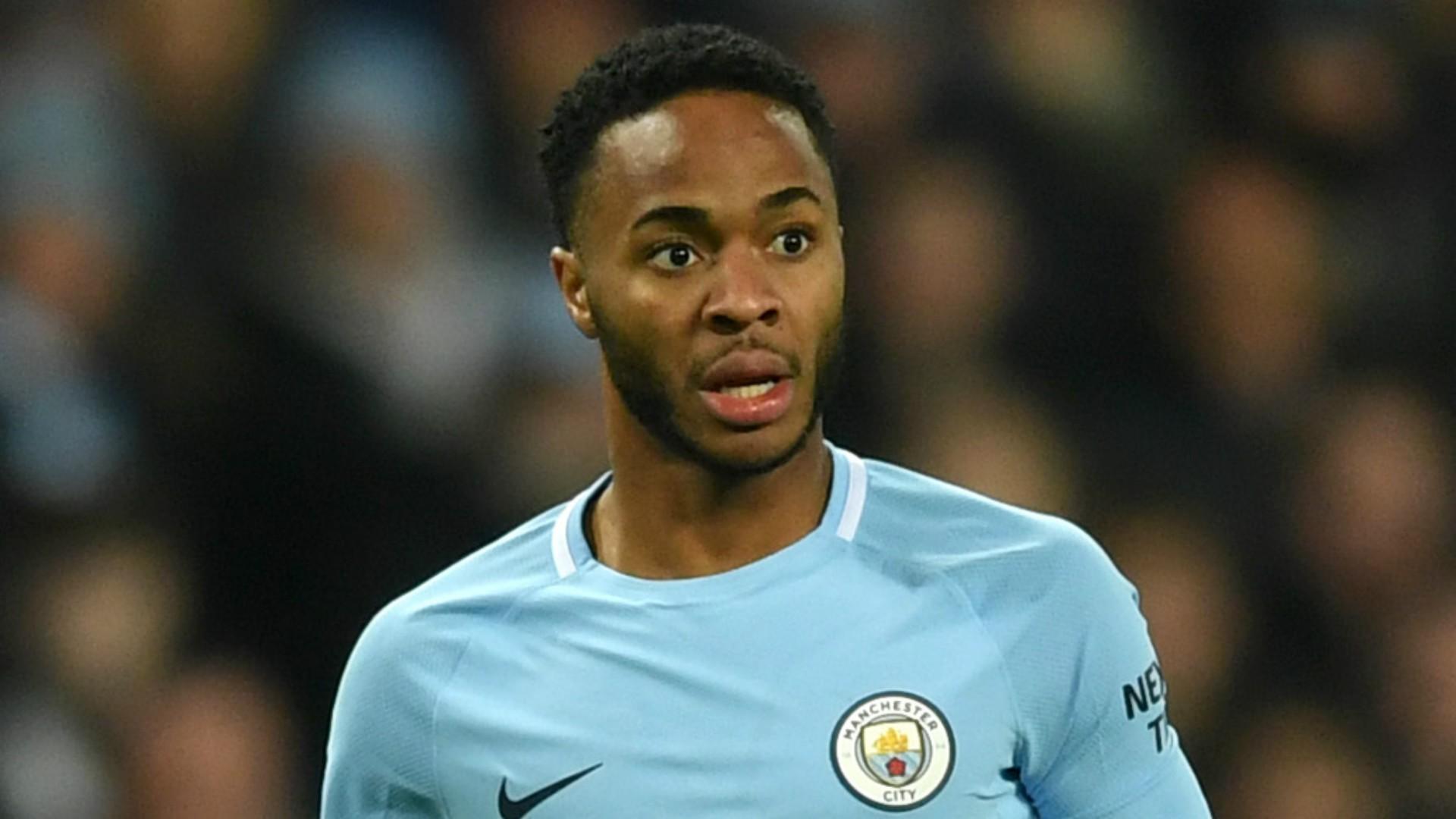 Hình ảnh: Sterling chuẩn bị được Man City gia hạn hợp đồng