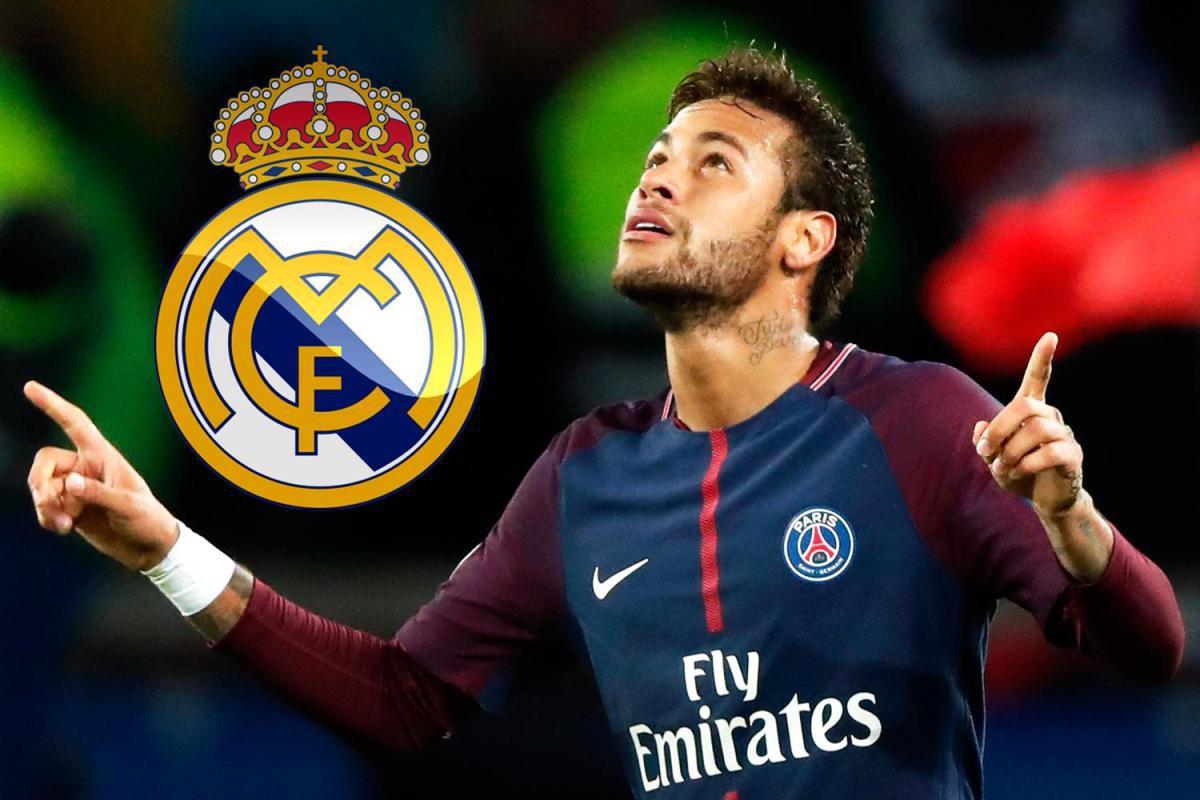 Hình ảnh: Real cũng có tham vọng sở hữu cả Neymar