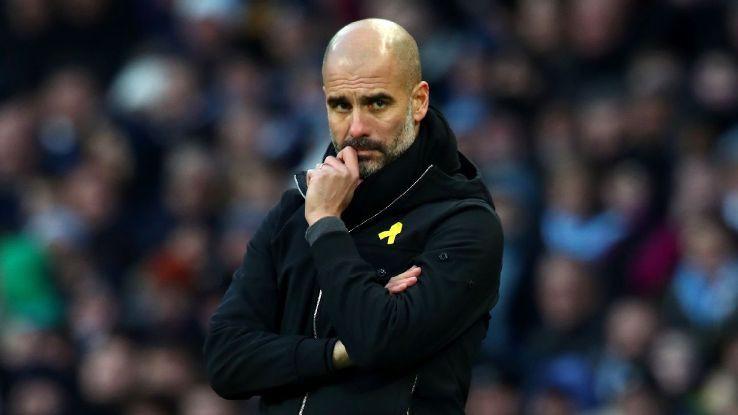 Hình ảnh: Pep bày tỏ sự thận trọng trước đối thủ Bristol