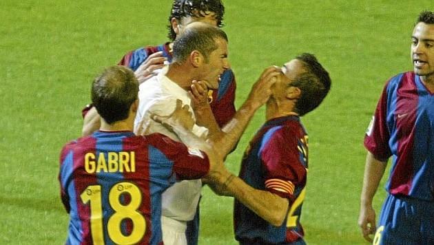 Zidane-enrique.