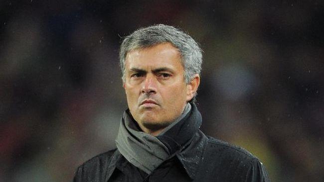 Jose Mourinho-1