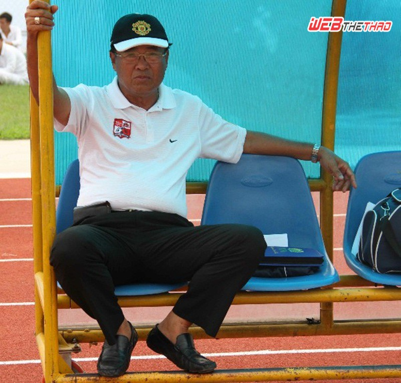 Ông Sự cho rằng các trọng tài đã cố tình làm khó Đồng Nai trong 2 trận đấu gần nhất.