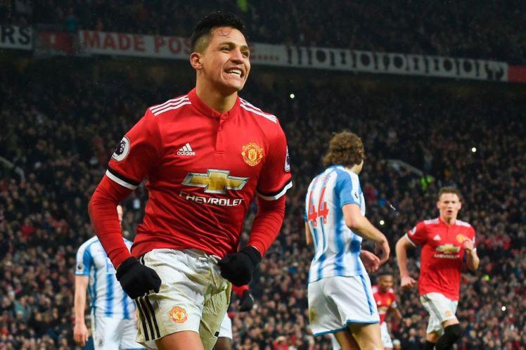 hình ảnh: Sanchez được kỳ vọng sẽ nổ súng đêm mai