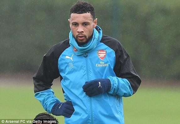 Hình ảnh: Coquelin sẽ rời Arsenal ở kỳ chuyển nhượng này