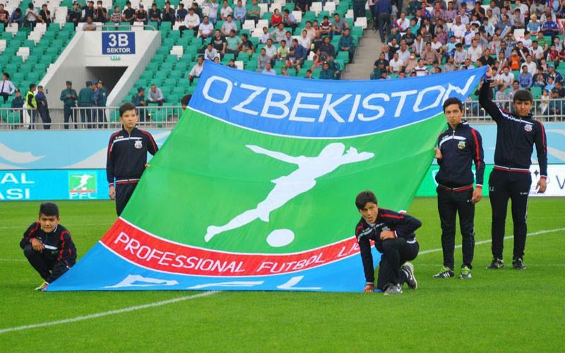Hình ảnh: Giải VĐQG Uzbekistan sẽ cải tổ từ mùa này và hứa hẹn hấp dẫn hơn