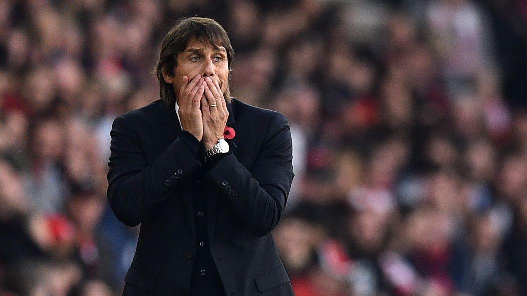 Hình ảnh: Tương lai của Conte sẽ được chốt trong hôm nay?