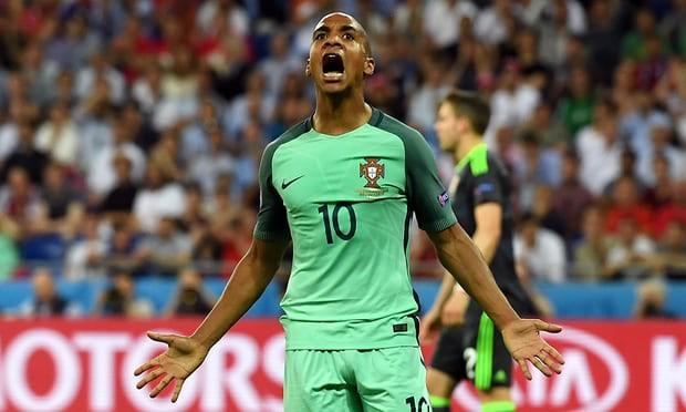 Hình ảnh: Joao Mario sắp chuyển sang Anh chơi bóng