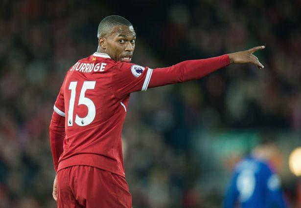 Hình ảnh: Sturridge đang quyết rời Liverpool vì không có suất đá chính