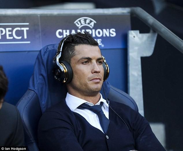 Real Madrid: Không Ronaldo chỉ lo giữ sạch lưới