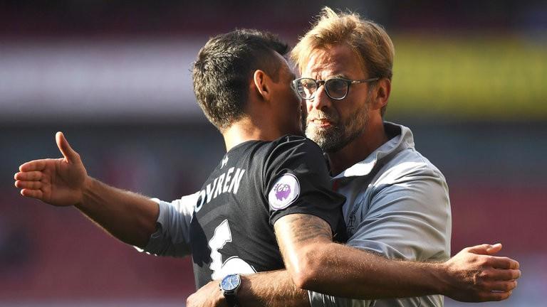 Hình ảnh: Không chỉ đau đầu với hàng thủ, HLV Klopp sẽ phải xử lý vấn đề của hàng công Liverpool