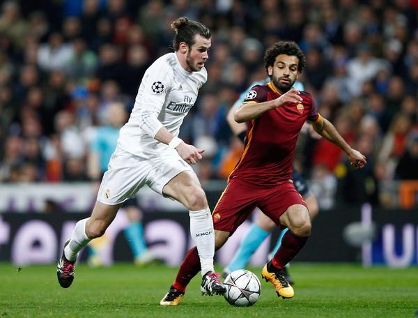 Hình ảnh: Salah là sự thay thế lý tưởng cho Bale