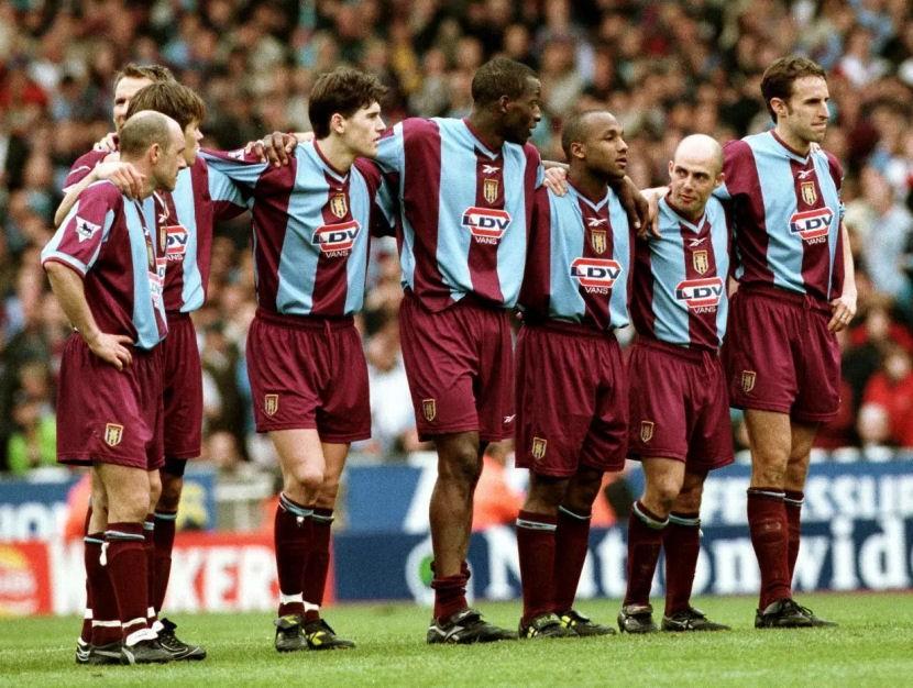 Hình ảnh: Hiện tượng Villa đã sa sút rất nhanh sau Giáng sinh 1998