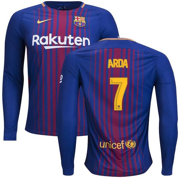 Hình ảnh: Chiếc áo số 7 sẽ sớm được thay tên chủ nhân Arda Turan