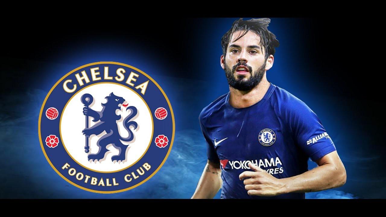 Hình ảnh: Isco sẽ gia nhập Chelsea nếu Hazard đi theo chiều ngược lại