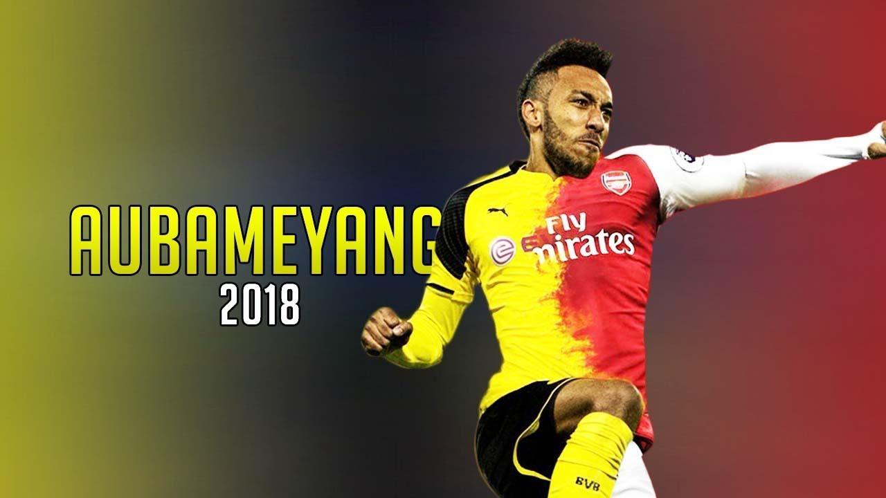 Hình ảnh: Vụ chiêu mộ thành công Aubameyang là chìa khóa giúp Arsenal thuyết phục được Ozil ở lại