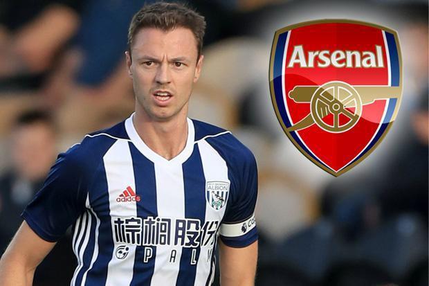 Hình ảnh: Mua Aubameyang khiến Arsenal không còn đủ ngân sách chi cho vụ Evans