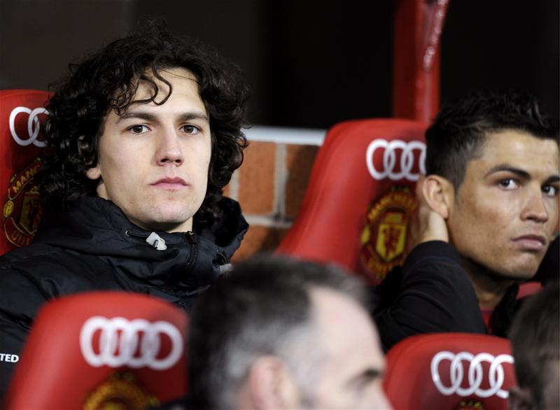 Rossebon từng có thời gian được thi đấu và tập luyện cùng Cristiano Ronaldo.