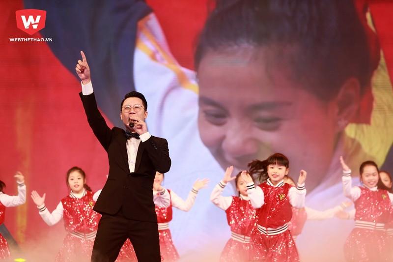 Cúp Chiến thắng 2017: Vinh danh Lê Thanh Tùng và Bùi Thu Thảo