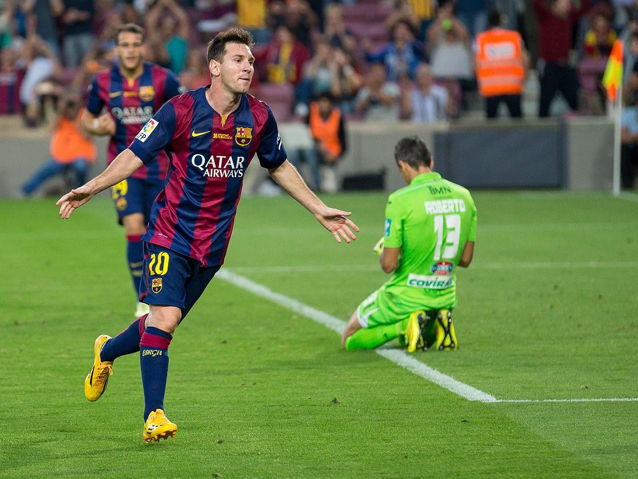"""Lê Công Vinh: """"Yêu Ronaldo nhưng lý trí chọn Messi"""""""