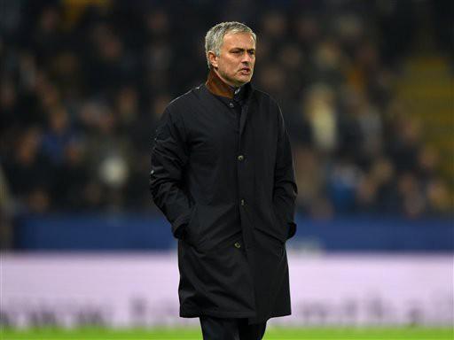 Jose Mourinho có thể thở phào