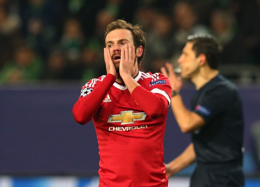 'Mùi vị' của tấm vé xuống Europa League là quá cay đắng
