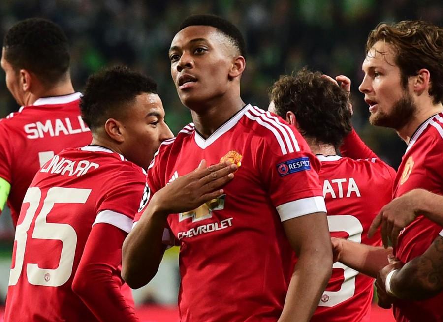 Dù sớm mở tỉ số ở cuộc đấu với Wolfsburg, rồi lại được may mắn trợ giúp ở bàn gỡ hòa 2-2. Thế nhưng Manchester United vẫn không thể tận dụng điều đó để đoạt lấy tấm vé đi tiếp