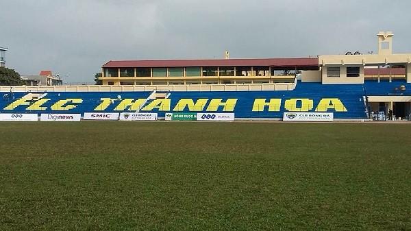 Sân Thanh Hóa