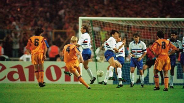1992-Barcelona-v-Sampdoria