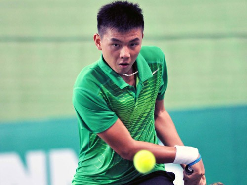 Chuyển động 24h: Hoàng Nam vào bán kết đôi nam Wimbledon