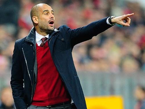 Bayern Munich: Rắc rối nằm ở Pep Guardiola