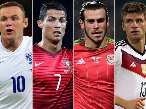 Họ đã vượt qua vòng loại Euro 2016 như thế nào?