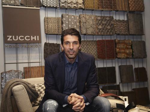 Nhượng cổ phần Zucchi cho người Pháp, Buffon mất 20 triệu euro