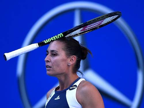 Nhà vô địch US Openhoãn gác vợtvì Olympic