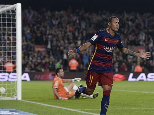 """Neymar: """"Tôi sẽ ký hợp đồng với Barca"""""""
