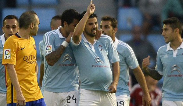"Barcelona và Arsenal ""tranh nhau"" Nolito"