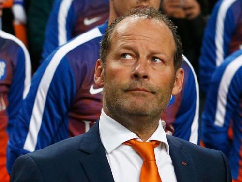 Những tội đồ của bóng đá Hà Lan