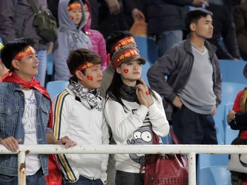 Ấn tượng thể thao tháng 10: Hành trình không đơn độc