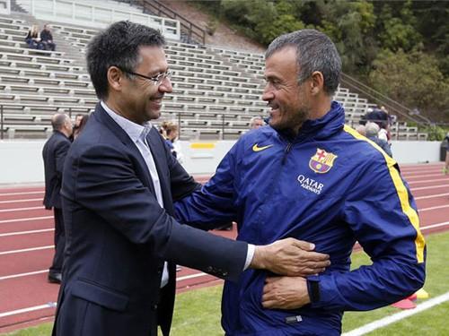 Barcelona chỉ có thể tiêu… 10 triệu euro