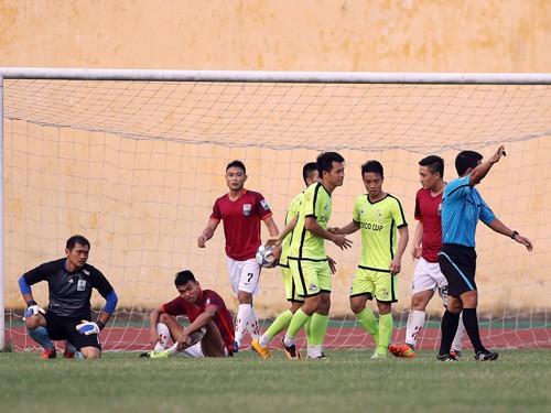 """Khai mạc Sudico Cup 2015: Triển lãm """"hàng hiệu"""""""