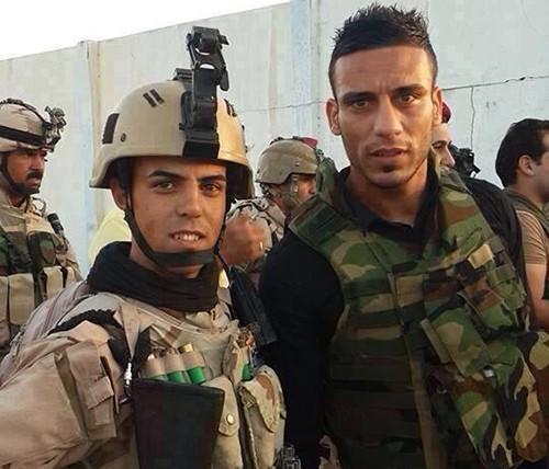 Ngôi sao Iraq Ali Adnan: Cãi lời cha, cầm súng chống ISIS