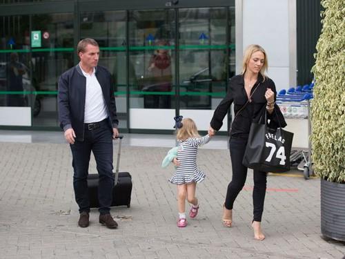 Gerrard đuổi Rodgers, cho Klopp thuê nhà