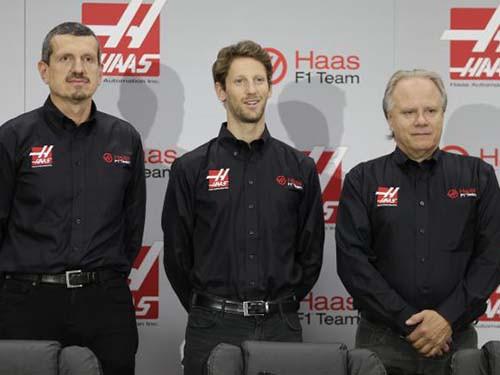 """Haas F1 Team: """"Xì khói"""" vì ngân sách ít ỏi ?"""