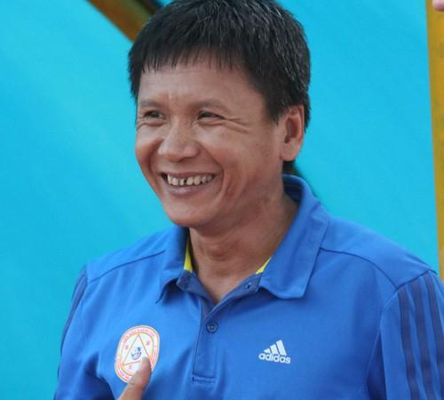 """Tổng kết V.League 2015 (Kỳ 2) - CLB S.Khánh Hòa BVN: """"Sự sống nảy sinh từ cái chết..."""""""