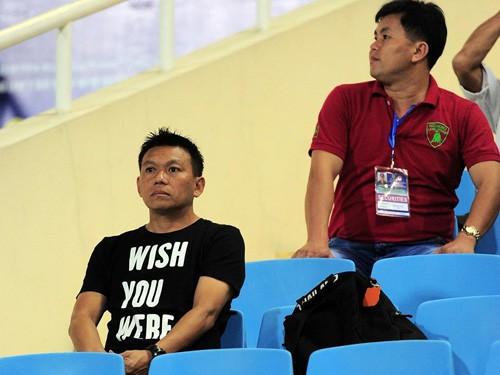 """Việt Nam 1-1 Iraq: """"Do thám"""" Thái Lan tiếc hộ Việt Nam"""