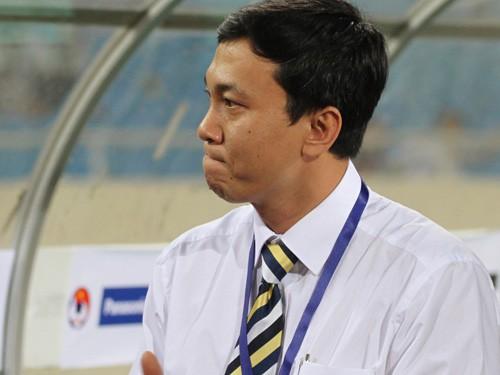 """Hội nghị BCH VFF khóa VII lần thứ 4: Ông Tuấn """"Tổng"""" rút lui ghế Chủ tịch HĐ HLVQG"""