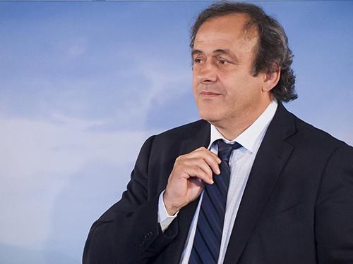 Nhận tiền rồi Platini mới ủng hộ Blatter!
