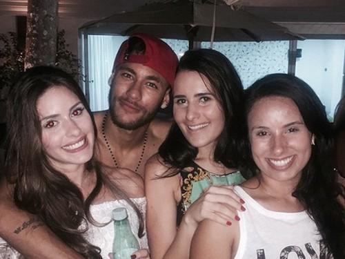 Neymar bị ghét vì ăn chơi vô độ