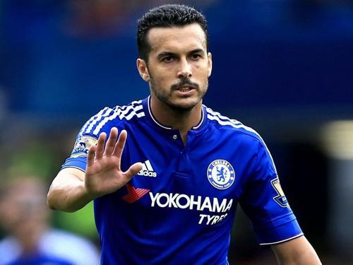 """Pedro Rodriguez: """"Chelsea quá khác so với Barca"""""""